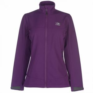 Karrimor Ridge Softshell Jacket Ladies
