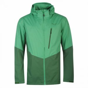 Salewa Classic 2 Layer Jacket Mens