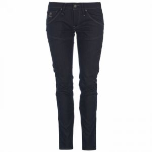 G Star Motor 5620 Tapered Embro Womens Jeans