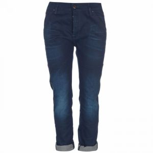 G Star Deck High Tapered Womens Jeans