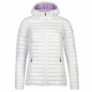 KJUS Cypress Hooded Down Jacket Ladies