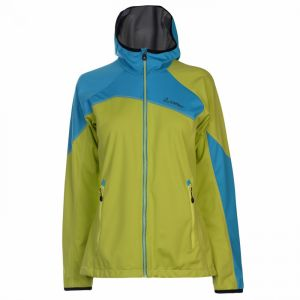 Löffler Softshell Jacket Ladies