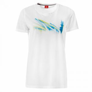 Löffler Tencel T Shirt Ladies