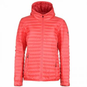 KJUS Cypress Hoody Jacket Ladies