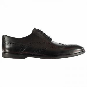 Firetrap Pierce Brogue Mens Shoes