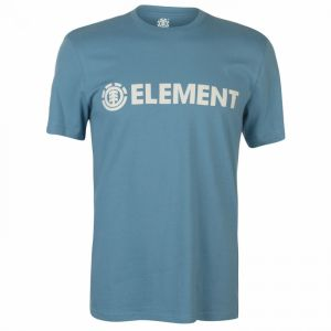 Element Blazin Short Sleeve T Shirt Mens