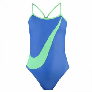 Nike Swoosh Tank Swimsuit Ladies