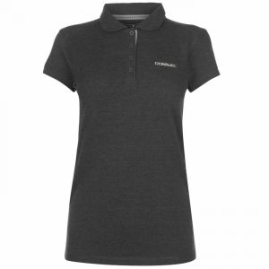 Donnay Pique Polo Ladies