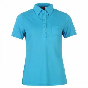 Löffler Tencel Polo Shirt Ladies