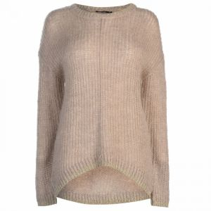 Marc Aurel Marc Gold Detail Jumper