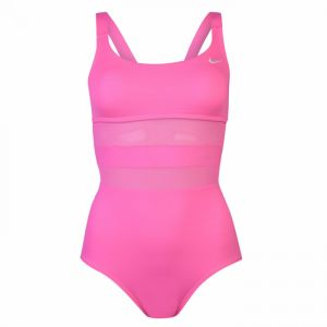 Nike Mesh 1 Piece Swimsuit Ladies