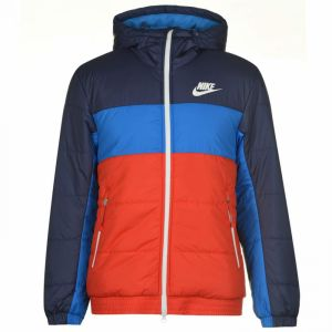 Nike Synthetic Fill Jacket Mens