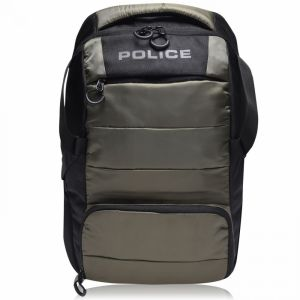 Police Backpack 02 BX99