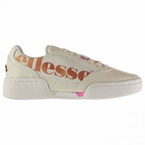 Ellesse Piace Womens Trainers