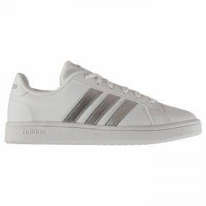 Adidas Grand Court Base Womens Trainers