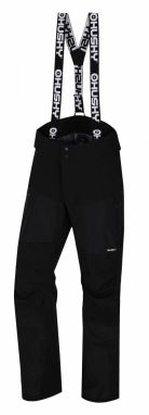 Men's hardshell pants HUSKY KOMLY M