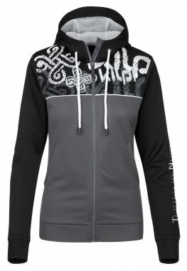 Women's sweatshirt KILPI ATHLET-W