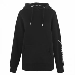 Fabric Tape OTH Hoodie Ladies