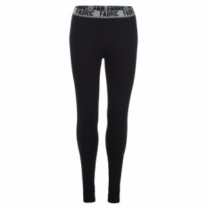Fabric Long Line Leggings Ladies