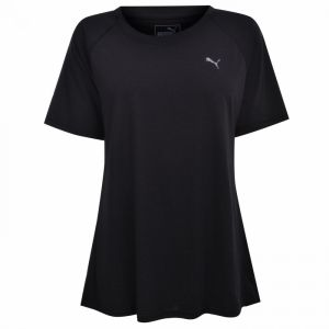 Puma ACE Raglan T Shirt Ladies