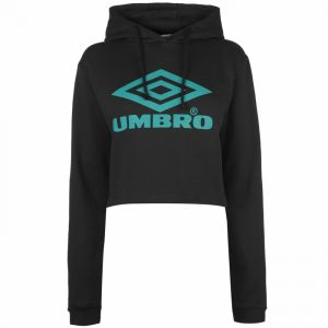 Women's Crop Hoody Umbro