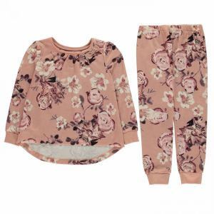 Firetrap Pyjama Set Infant Girls