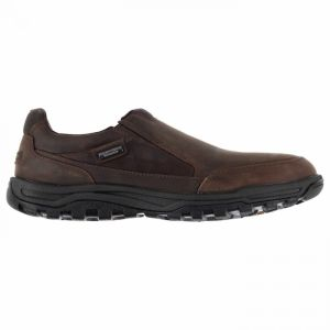 Rockport Harlee Waterproof Double Gore Slip On Mens