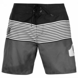 Quiksilver Smocked Wave Board Shorts Mens