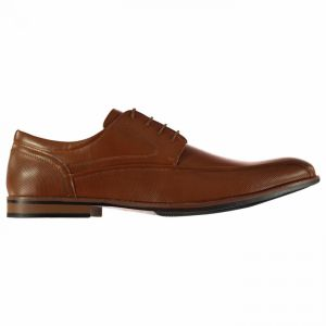 D555 Vance Perforated 2 Brogues Mens