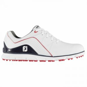 Footjoy Pro Spikeless Mens Golf Shoes