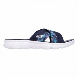 Skechers On The Go 400 Tropical Ladies Flip Flops