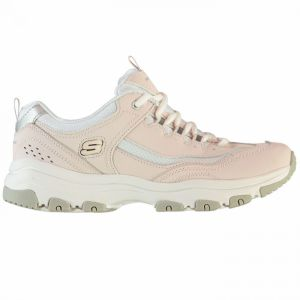 Skechers Icon Dlite Ladies Trainers