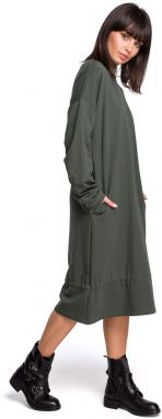 BeWear Woman's Dress B100 Military