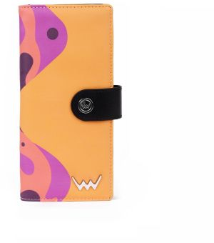Women's wallet VUCH Splash Limited Edition
