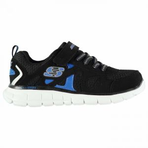 Skechers Vim Speed Trainers Child Boys