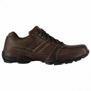 Skechers Lace Casual Shoe Mens