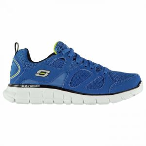 Skechers Vim Turbo Childrens Trainers