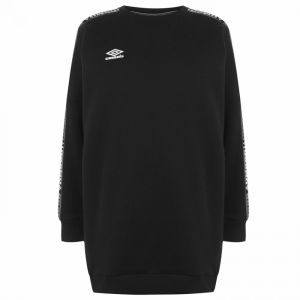 Umbro Batwing Sweater Dress
