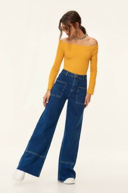 Women's jeans Trendyol High Waist