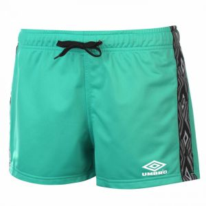 Umbro Elite Pop Shorts