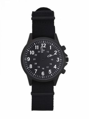 Top Secret MEN'S WATCH WITH EXCHANGEABLE STRAP AND BRACELET SET