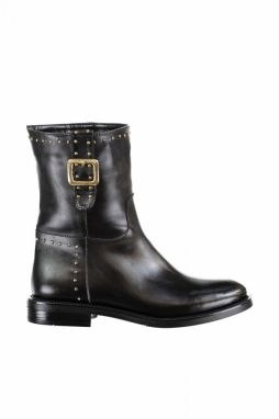 Trendyol Black Accessory Detailed Women's Boots