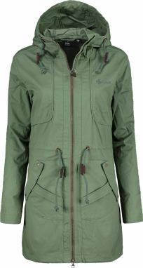 Women's jacket Kilpi PAU-W
