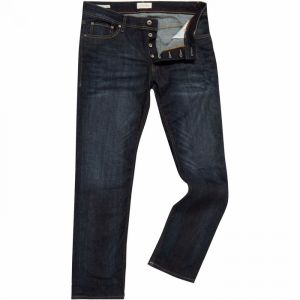 Jeans Intelligence Clark Original Zip JOS 318 Regular Fit Jeans