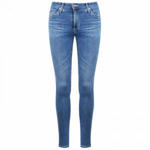 AG DENIM WOMENS Farrah Jeans