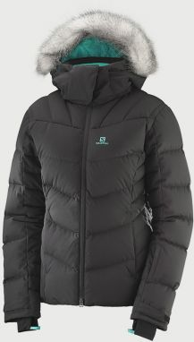Jacket Salomon Icetown Jkt W