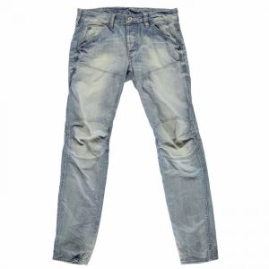 G Star Raw 5620 3D Low Tapered Mens Jeans