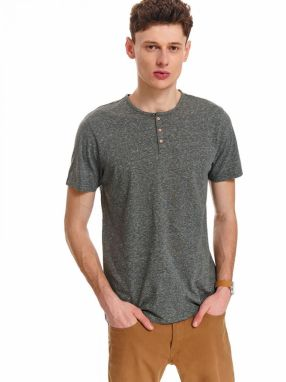 Top Secret MEN'S T-SHIRT SHORT SLEEVE
