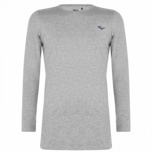 Everlast Long Sleeve T Shirt Mens