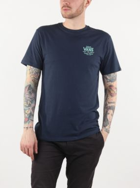 T-Shirt Vans Mn Holder Street Ii Drs Blues/Dusty
